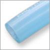 Prothane II tubing is abrasion resistant, translucent blue flexible tubing