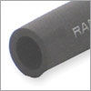 ED-Plex is a UV-resistant flexible plastic tubing product; black color