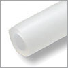 Cilran is flexible tubing ideal for use with strong acids, alkalies and corrosives.